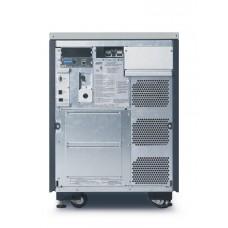 ИБП APC Symmetra LX 4 кВА с возможностью масштабирования до 8 кВА с резервированием N+1, 220/230/240 В или 380/400/415 В