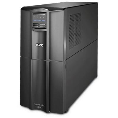ИБП APC SMT3000I 2.7 KВатт/ 3.0 kВА линейно-интерактивный