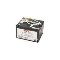 Сменный аккумуляторный картридж APC №5