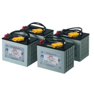 ИБП APC Сменные батареи для ИБП RBC14
