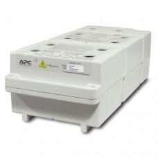 APC Symmetra 4–16 кВА, аккумуляторный модуль