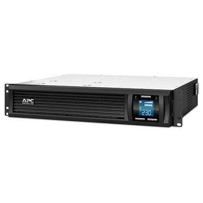 APC Smart-UPS C 1500VA LCD RM 2U 230V