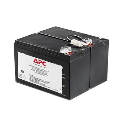 Сменный аккумуляторный картридж APC №109