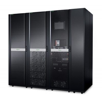 Symmetra PX 125kW Scalable to 500kW with Maintenance Bypass and Distribution, No Batteries