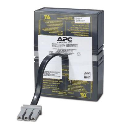 Сменный аккумуляторный картридж APC №32