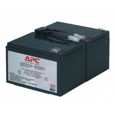Сменный аккумуляторный картридж APC №6