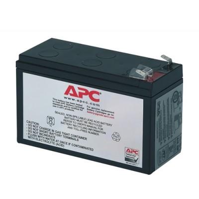 ИБП APC Сменные батареи для ИБП RBC35