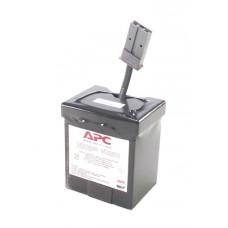 Сменный аккумуляторный картридж APC №30