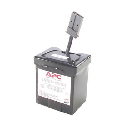 ИБП APC Сменные батареи для ИБП RBC30