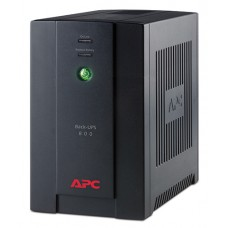 ИБП APC Back-UPS 800 ВА 230 В, авторегулировка напряжения, евророзетки, СНГ