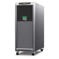 MGE Galaxy 300, 30 кВА, 400 В, 3ф:1ф, автономность 10 мин., с услугой Start-up 5x8