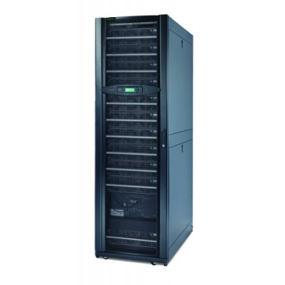 Symmetra PX 160kW, without Bypass, Distribution, or Batteries, 400V