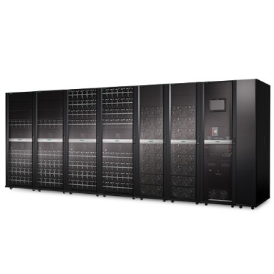 Symmetra PX 400kW Scalable to 500kW with Right Mounted Maintenance Bypass and Distribution