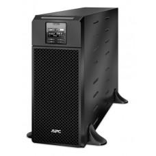 ИБП APC Smart-UPS RT 6000 ВА 230 В