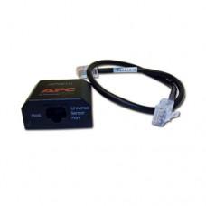 Дополнительный блок ввода-вывода с использованием беспотенциальных контактов APC