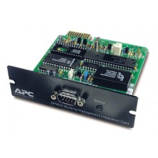 Modbus/Jbus Interface Card (For Symmetra PX Only)