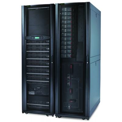 Symmetra PX 96kW Scalable to 160kW, 400V w/ Integrated Modular Distribution
