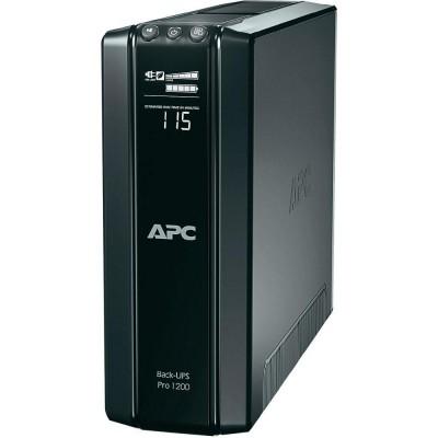 APC Back-UPS Pro 1200 с функцией энергосбережения, 230 В