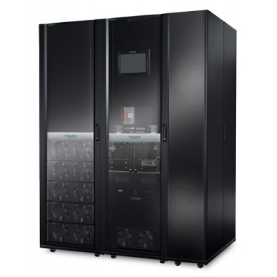 Symmetra PX 125kW Scalable to 250kW with Maintenance Bypass and Distribution, No Batteries