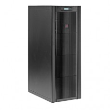 APC Smart-UPS VT 10 кВА, 400 В, с двумя батарейными модулями с возможностью наращивания до 4, с услугой Start-Up 5X8, с внутренним сервисным байпасом, с поддержкой параллельного включения