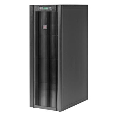 ИБП APC Smart-UPS VT 20 кВА 400 В с 3 аккум. модулями (расширение до 4), услуга ввода в эксплуатацию (Start-Up) в рабочее время, внутренний сервисный байпас, возможность параллельного подключения