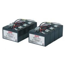 Сменный аккумуляторный картридж APC №12