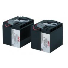 Сменный аккумуляторный картридж APC №55