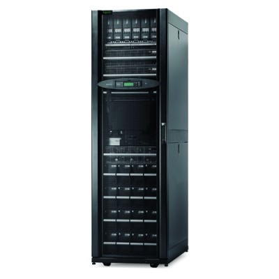 Symmetra PX All-In-One 48kW Scalable to 48kW, 400V