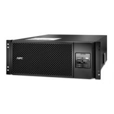 ИБП APC Smart-UPS SRT 6000 ВА RM 230 В