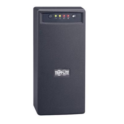 Линейно-интерактивный ИБП серии OmniVS мощностью 1000 ВА в вертикальном исполнении с USB-портом, номинальное напряжение 230 В