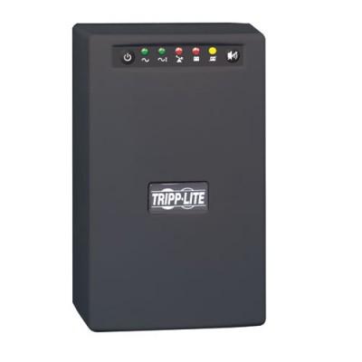 Линейно-интерактивный ИБП серии OmniVS мощностью 1500 ВА в вертикальном исполнении с опциональным USB-портом и возможностью продления времени работы, номинальное напряжение 230 В