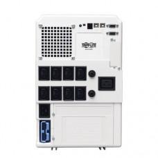 Вертикальный линейно-интерактивный ИБП семейства SmartPro (230 В; 3 кВА; 2,25 кВт) с увеличенным временем автономной работы, возможностью подключения сетевых карт, разъемом USB и последовательным разъемом DB9
