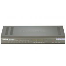 VoIP шлюз D-Link DVG-5008SG