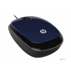 Лазерная мышь HP X1200 H6F00AA Wired Blue