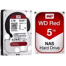 "Внутренний жесткий диск Western Digital RED 5TB SATA 3.5"" 5400RPM 64Mb"