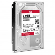"Внутренний жесткий диск Western Digital RED Pro 6TB SATA 3.5"" 7200RPM 128Mb"
