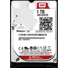 "Внутренний жесткий диск Western Digital RED 1TB SATA 2.5"" 5400RPM 16Mb"