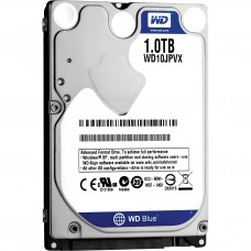 "Внутренний жесткий диск Western Digital Blue 1TB SATA 2.5"" 5400RPM 8Mb"